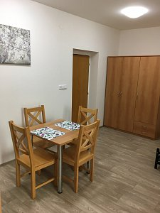 Appartement I - 4-Bett-Appartement mit eigenem Bad